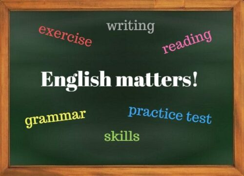 Free Online Beginner, Intermediate and Advanced English Tests